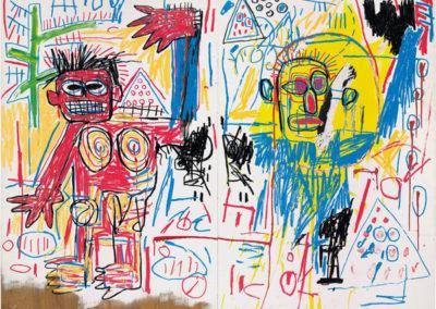 Basquiat (2016)